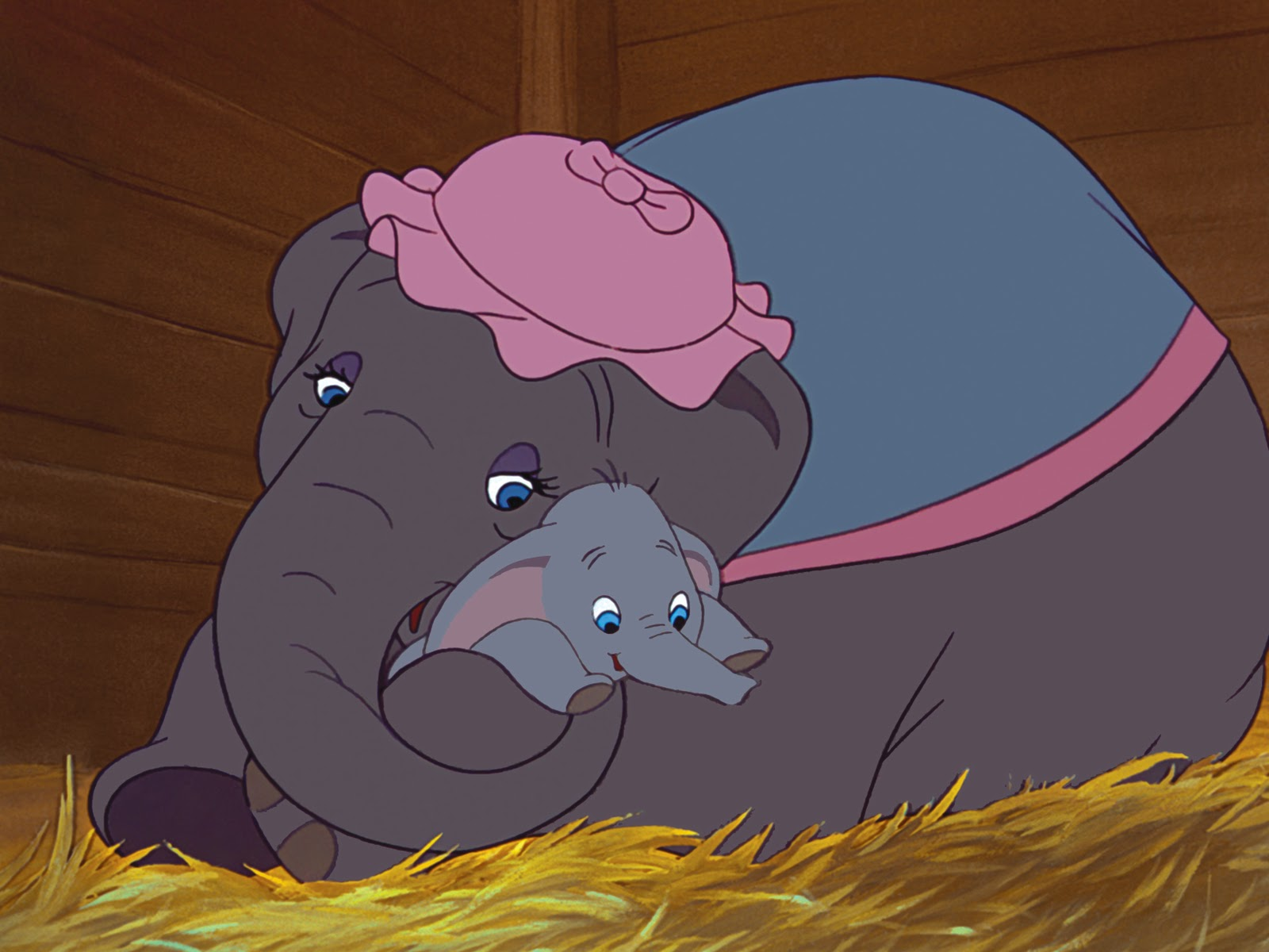 "Five questions we still have for ""Dumbo"""