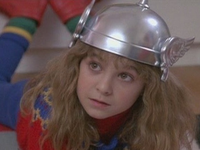 Disney Remade Quot Adventures In Babysitting Quot And Here S The