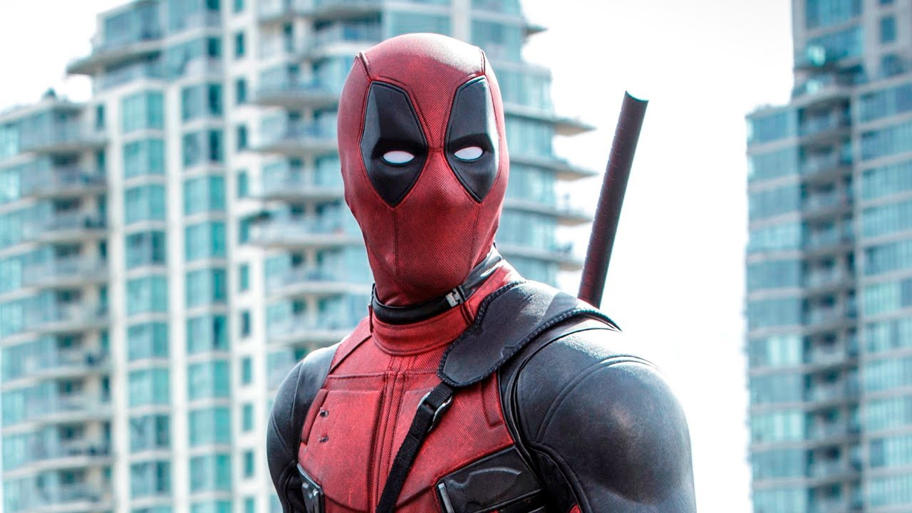 """Deadpool"" just CRUSHED it at the box office this weekend"