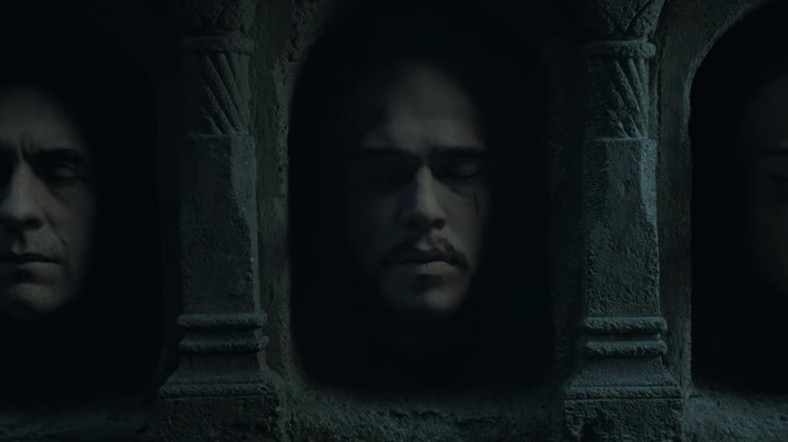 "The new ""Game of Thrones"" trailer is just one long spoiler about everyone who's dead"