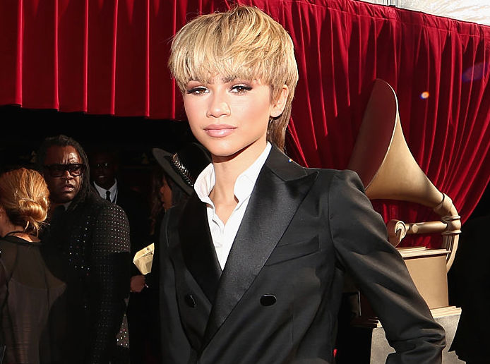 Zendaya's Grammys look is to die for, now we all want lady tuxedos