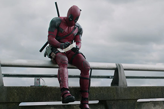"Thanks to ""Deadpool,"" the next ""Wolverine"" movie might be R-rated, too"