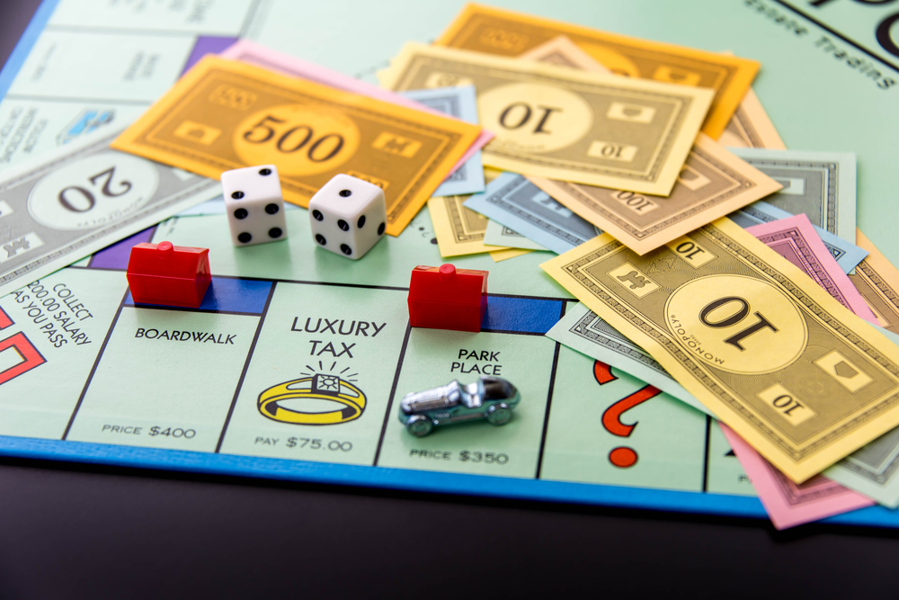 Monopoly just changed something huge and now our childhoods are shattered