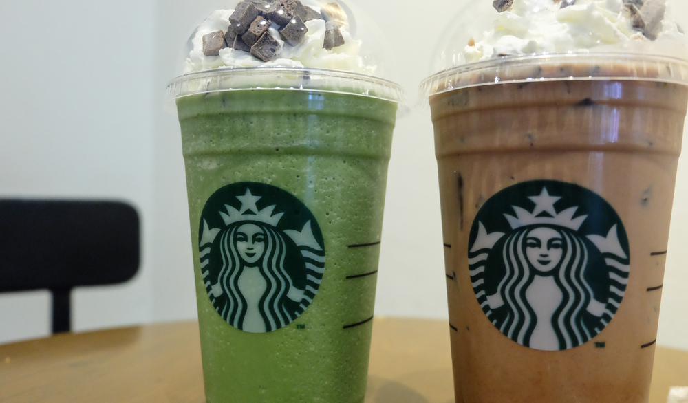 People are freaking out about the amount of sugar that's actually in Starbucks' drinks
