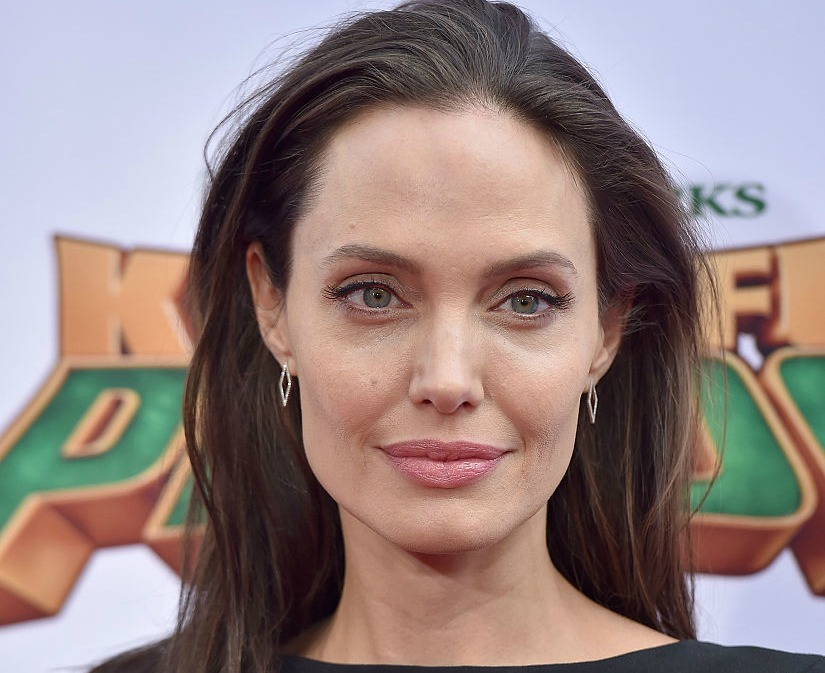 Angelina Jolie never wanted to be a mom —here's what changed her mind