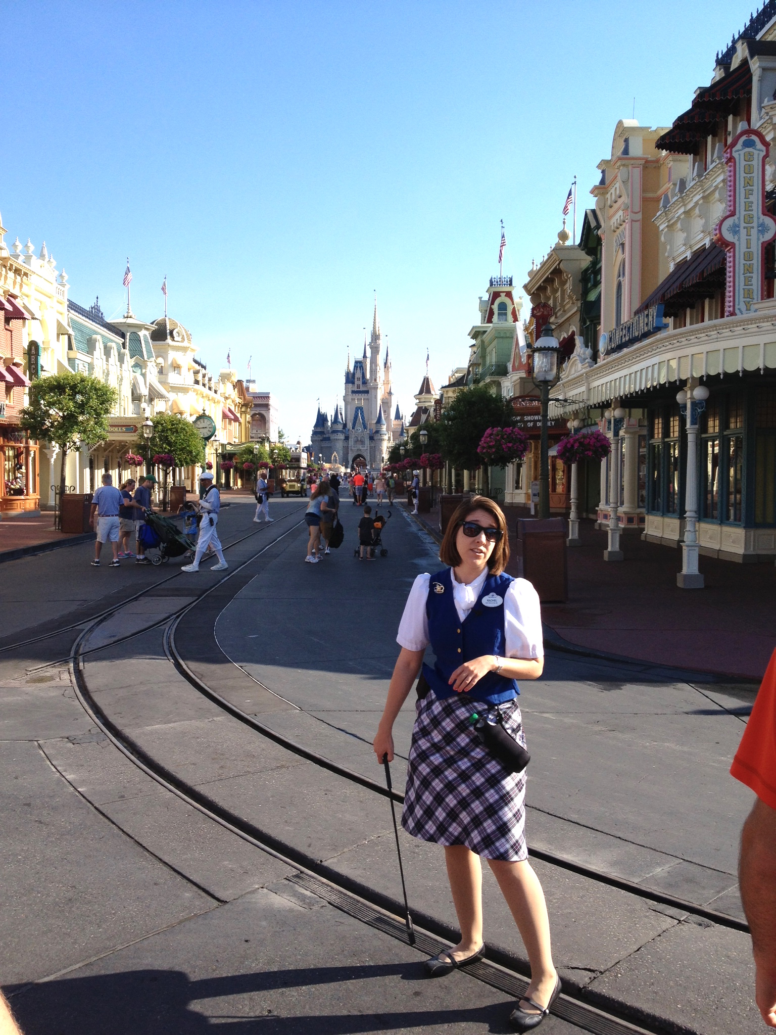9 incredibly strange questions you get asked when you work at Disney World