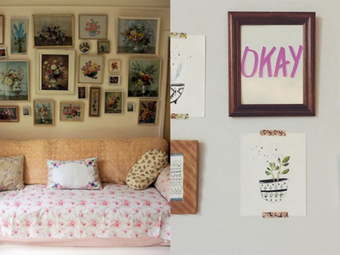 HelloGiggles  My First Apartment