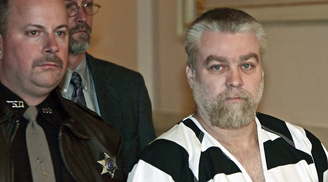 13 years ago, Steven Avery told this reporter that it was sometimes easier in jail