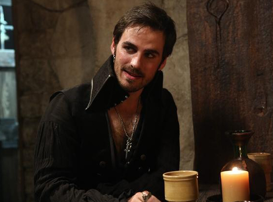 "Here's what we know about the new pirate coming to ""Once Upon a Time"""
