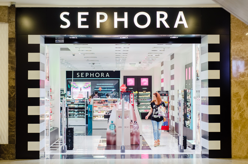 This app will give you a much-needed discount at Sephora
