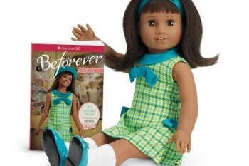 Here's why the newest American Girl doll is super important
