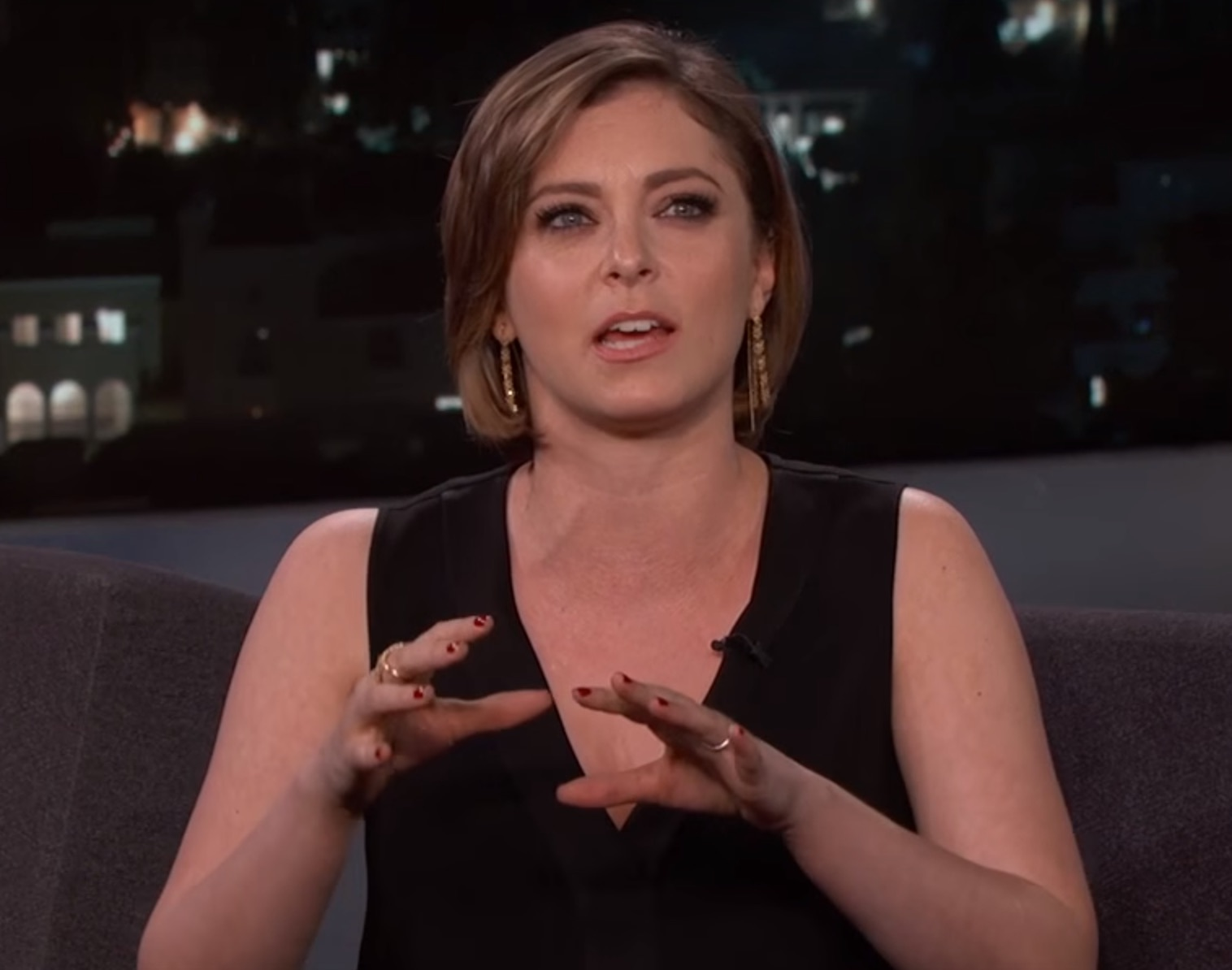 "So here's why Rachel Bloom set ""Crazy Ex-Girlfriend"" in West Covina, California"