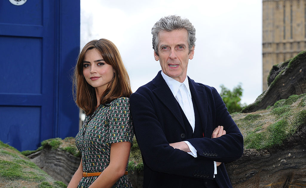 """Yay! """"Doctor Who"""" is going to start streaming on Amazon Prime"""