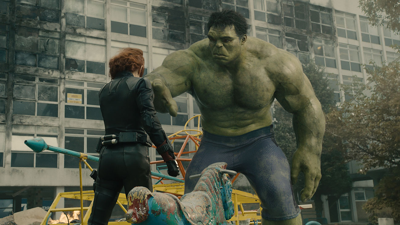 "Wait, so the Hulk (aka Mark Ruffalo) might be in the new ""Captain America"" after all"