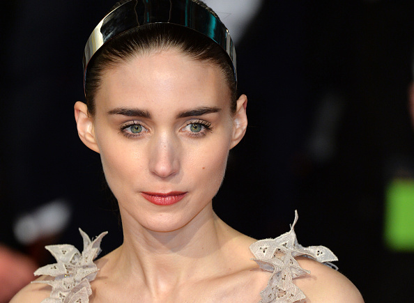 What Rooney Mara thinks will fix the gender pay gap