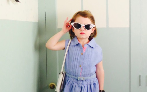 These three kid sisters do dead-on impersonations of our favorite Oscar-nominated characters