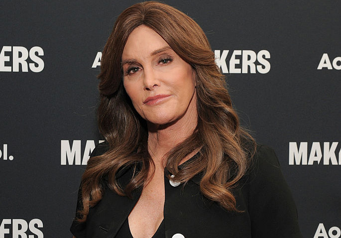 It looks like Caitlyn Jenner might be launching her own skincare line