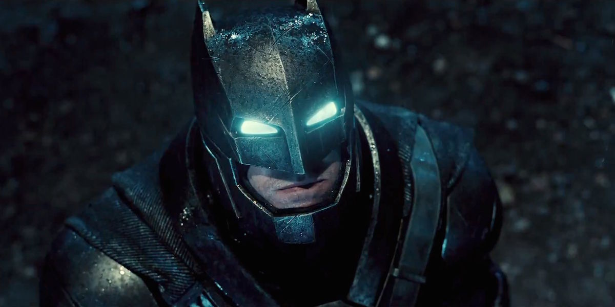 "There's going to be an R-rated version of ""Batman v Superman,"" so thanks ""Deadpool"""