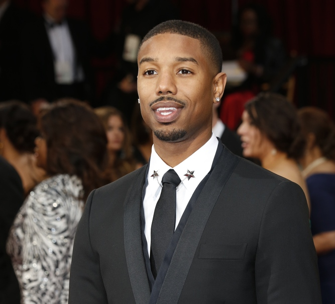 Michael B. Jordan is about to remake this classic movie