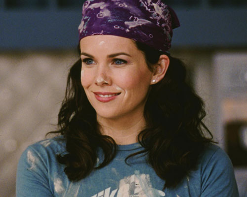"All of the times Lorelai Gilmore from ""Gilmore Girls"" was the mom you always wanted"