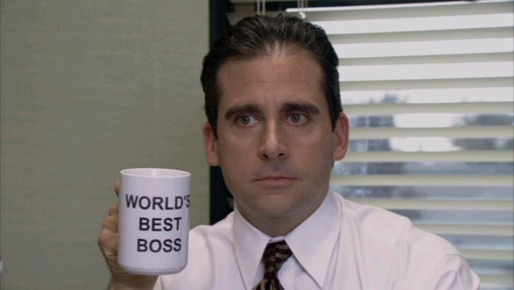 "13 things you probably forgot about ""The Office"""