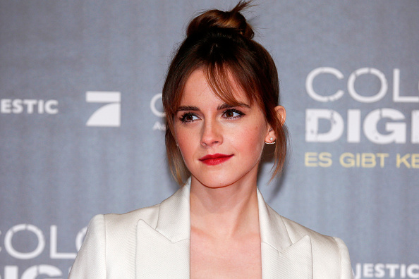 Emma Watson's biggest insecurity is our favorite beauty asset