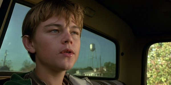 Watch every single Leonardo DiCaprio movie in under 8 minutes, because Friday