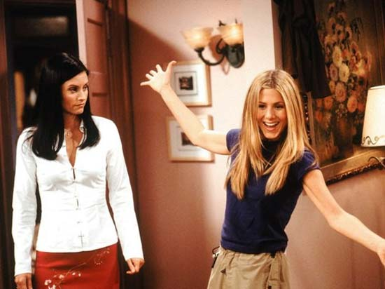 12 awkward things that have to happen before you become best friends