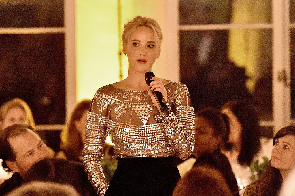 Jennifer Lawrence and Patricia Arquette just told us why the gender pay gap is everyone's problem