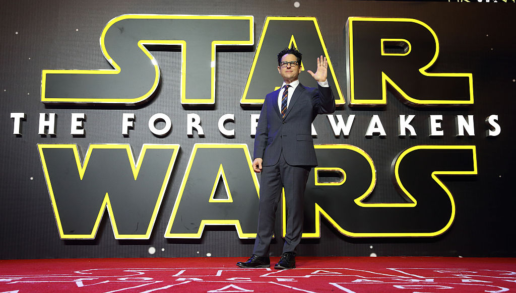 "J.J. Abrams wants to have a gay character be a big part of upcoming ""Star Wars"" movies"