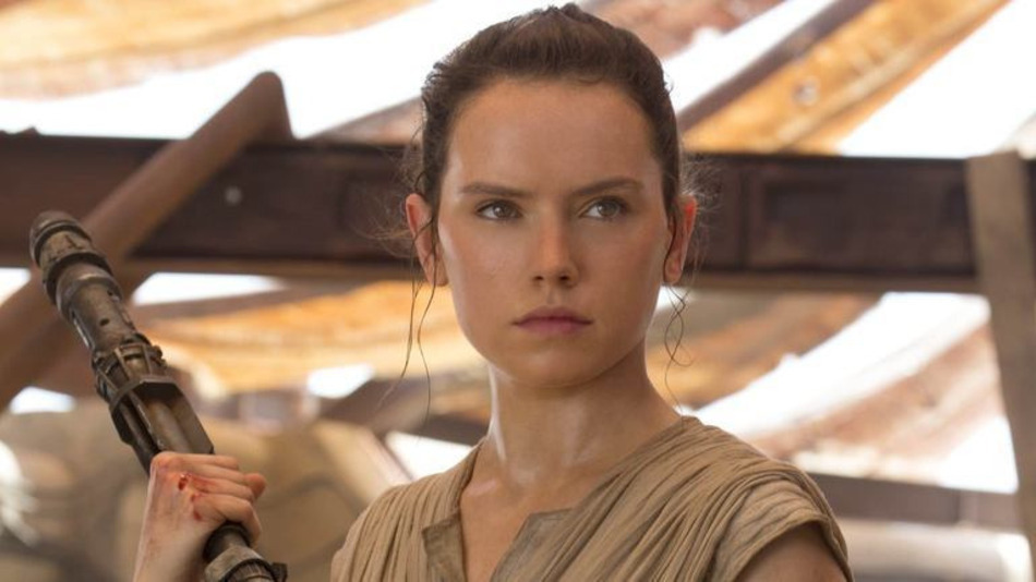 "So this is the ""Star Wars: The Force Awakens"" scene that made Daisy Ridley sick while filming"