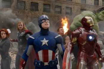 "The new ""Avengers"" movie will feature 68 characters, which is just bonkers"