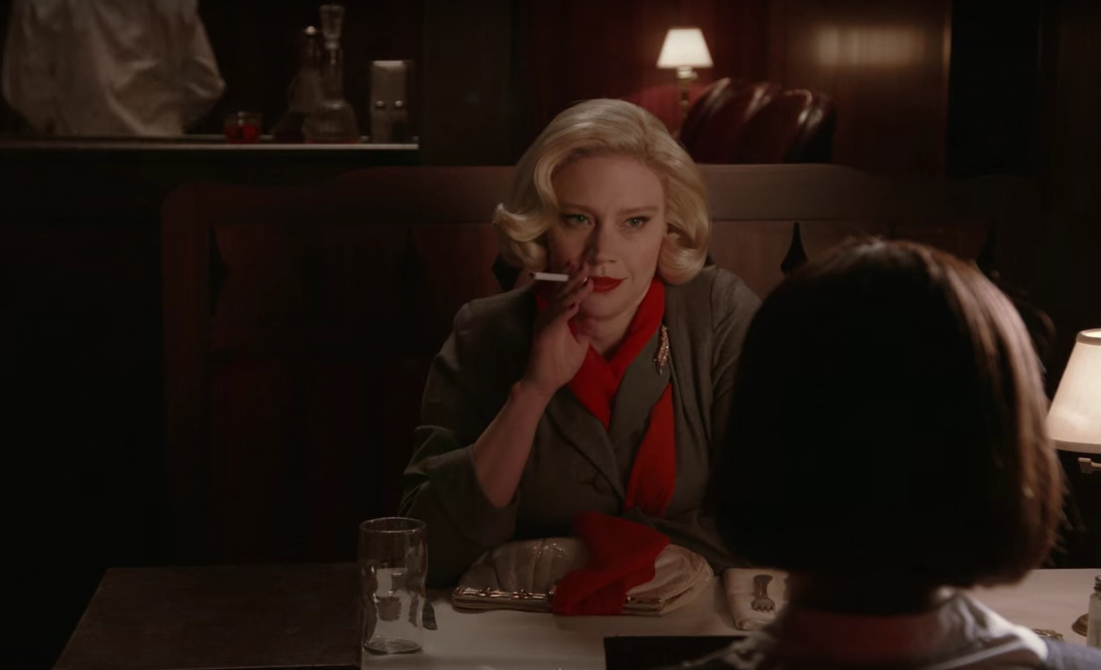 "People can't stop talking about Kate McKinnon's ""Carol"" parody"