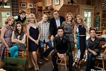 "Everything I need to know, I learned from ""Fuller House"""