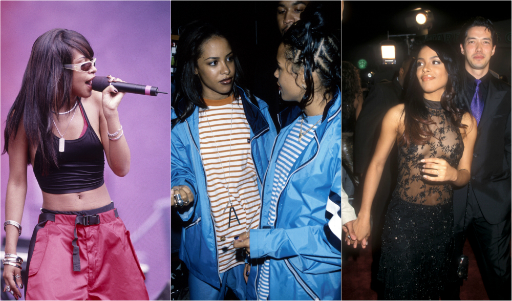 The women of '90s hip-hop and R&B whose iconic style we ...