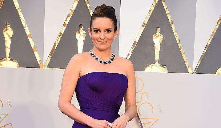 Tina Fey is not a fan of Oscar acceptance speeches
