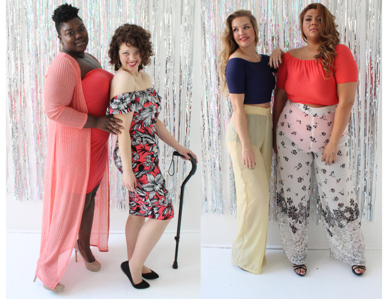 SmartGlamour put on the most diverse fashion show we've ever seen
