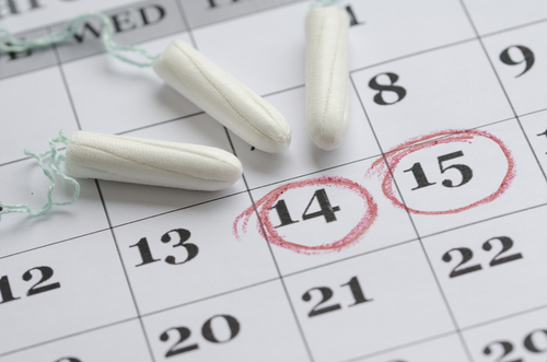 This company wants to give paid time off to women on their periods, and it's awesome