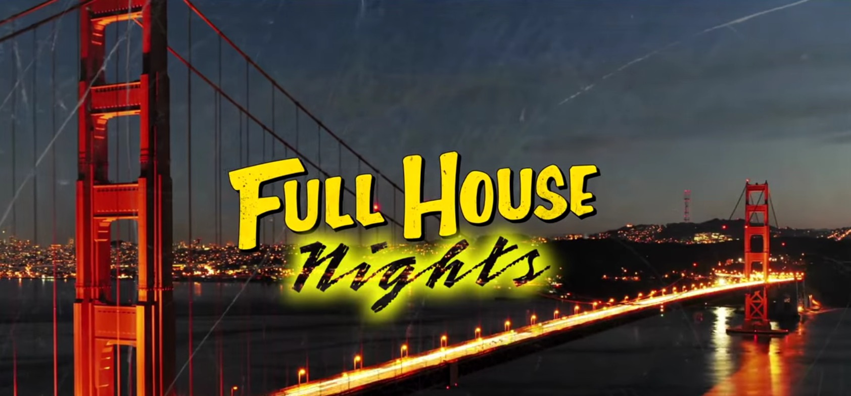 "Here's what it would look like if ""Full House"" was rebooted as a gritty crime drama"