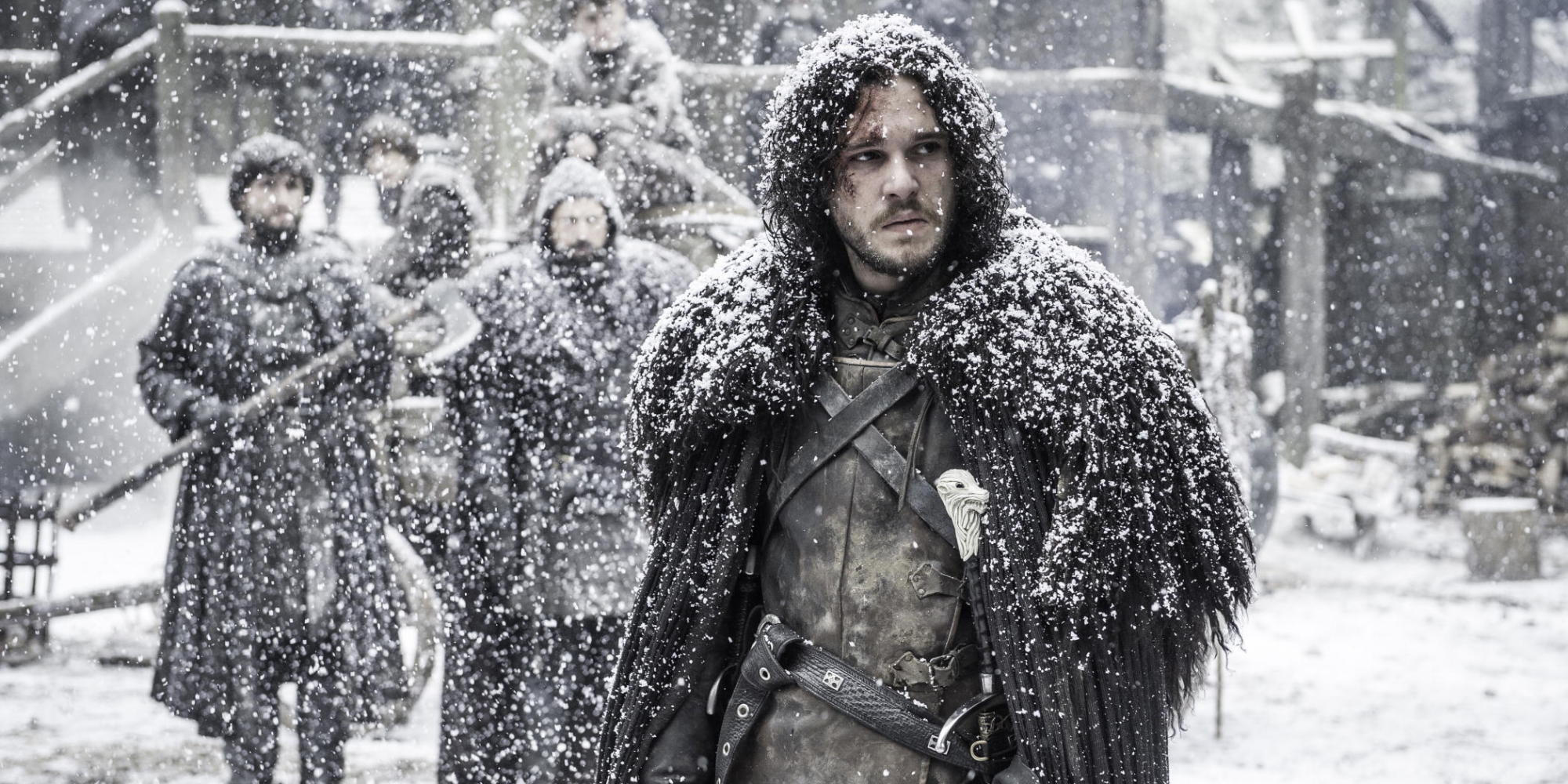 """Game of Thrones"" is going to extreme lengths to avoid spoilers this season"