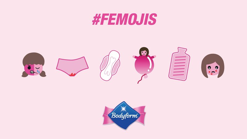 We need these period emojis like, yesterday