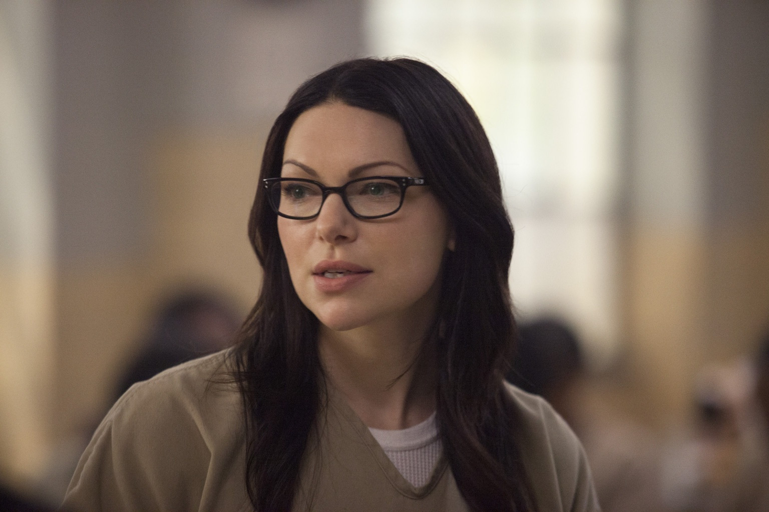 Laura Prepon opened up about the risky way she dealt with body scrutiny