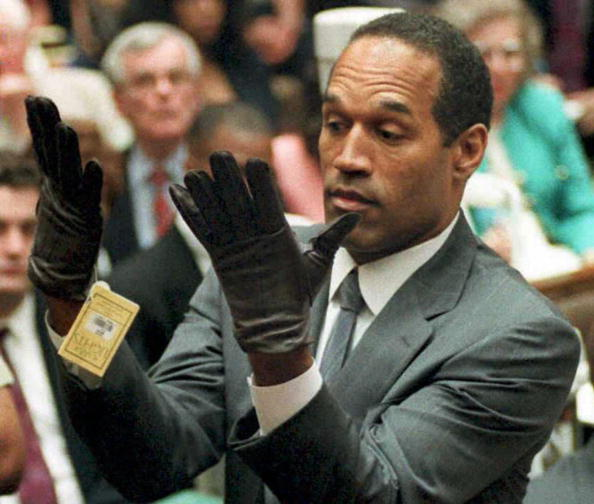 A shocking piece of evidence was found on O.J. Simpson's estate, and it could change everything