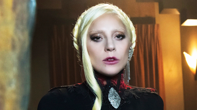 "Lady Gaga is coming back for ""American Horror Story"" Season 6"