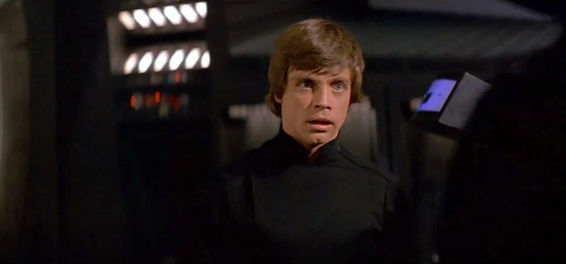 "Mark Hamill explains we should interpret Luke's sexuality however we want in ""Star Wars"""