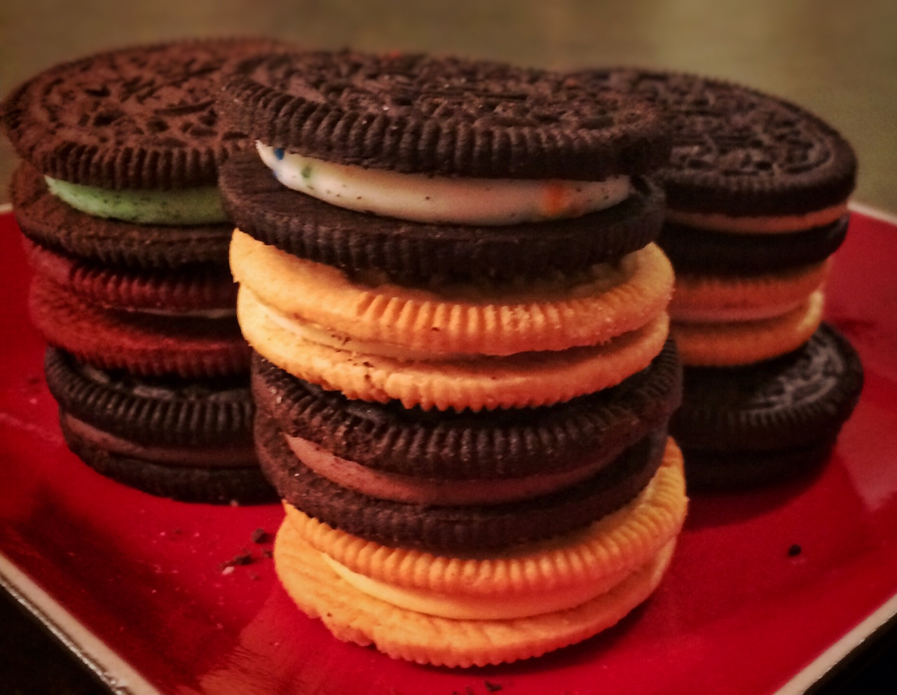 These amazing Oreo flavor hacks will revolutionize your snack life