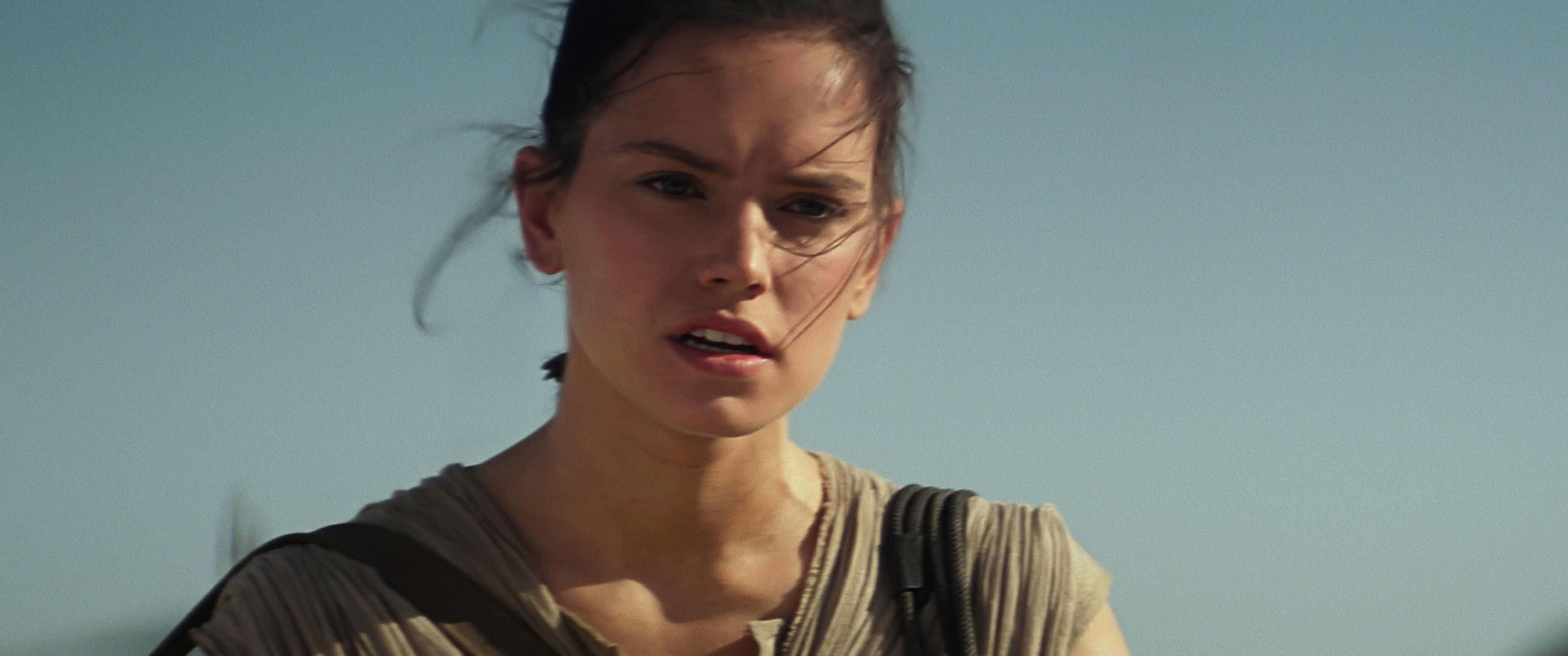 "Did Mark Hamill accidentally reveal a major ""Star Wars"" secret about Rey's parents?"