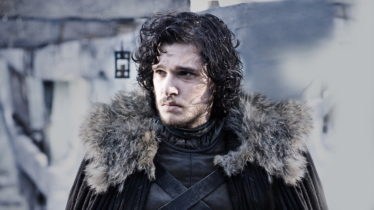 "Jon Snow finally admitted that he makes an appearance on ""Game of Thrones"" Season 6"