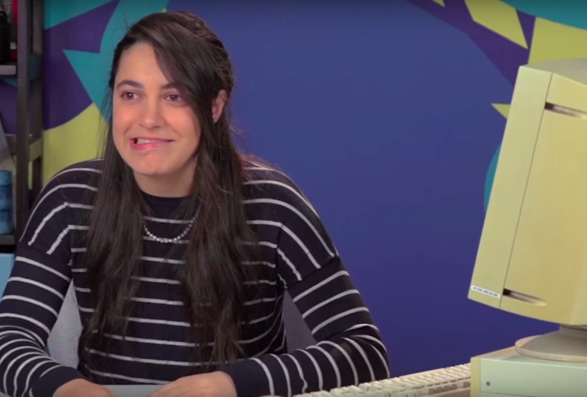 Teens react to Windows 95 and prove we're all officially old