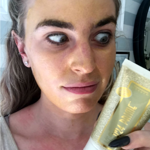 I tried drugstore Kardashian Beauty products and ... yikes